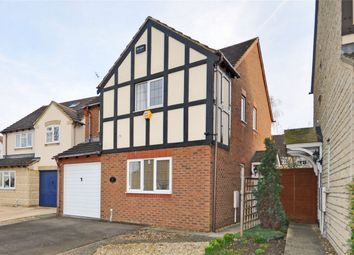 Thumbnail 4 bed detached house to rent in Up Hatherley, Cheltenham, Gloucestershire