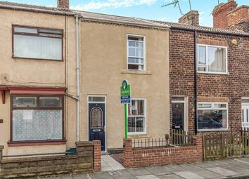 Thumbnail 1 bedroom terraced house for sale in Crosby Street, Darlington