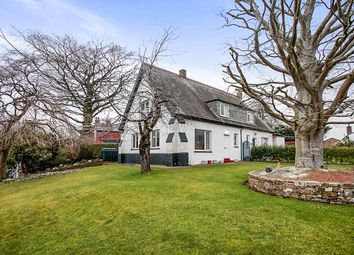 Thumbnail 2 bed semi-detached house for sale in Kirkbride, Wigton
