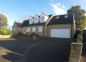 Thumbnail 4 bed detached bungalow to rent in Cross Hill, Barnsley