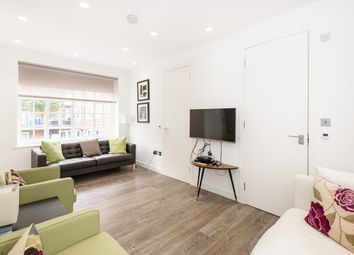 Thumbnail 1 bedroom flat to rent in Rosemoor Street, Chelsea