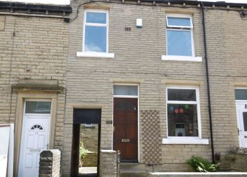 2 bed terraced house to rent in Piggott Street, Brighouse, West Yorkshire HD6