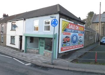 Thumbnail Retail premises to let in Gelligaled Road, Ystrad