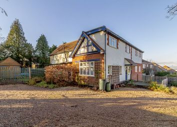 5 bed detached house for sale in Barnet Lane, Elstree WD6
