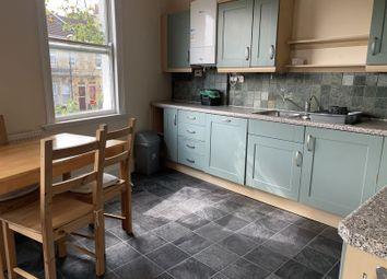 Thumbnail 3 bed flat to rent in Beckhampton Road, Bath