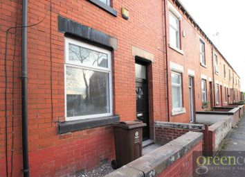 Thumbnail 2 bed terraced house to rent in Victoria Street, Failsworth, Manchester