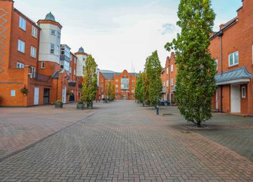 Thumbnail 2 bed flat for sale in Symphony Court, Sheepcote Street, Birmingham, West Midlands