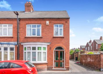 3 bed end terrace house to rent in Scarll Road, Hexthorpe, Doncaster DN4