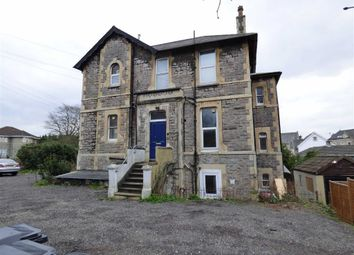 1 bed flat to rent in Bristol Road Lower, Weston-Super-Mare BS23