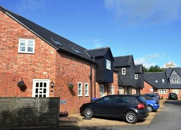 Thumbnail 2 bed end terrace house for sale in Church Mead, Salisbury, Tisbury, Wiltshire