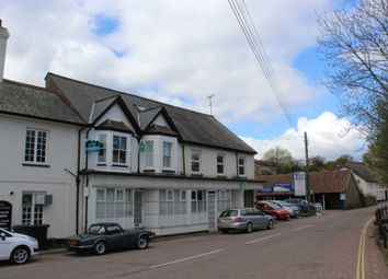 Thumbnail 3 bed cottage for sale in Lower Budleigh, East Budleigh, Budleigh Salterton