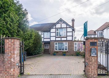 Thumbnail 4 bed semi-detached house for sale in Sudbury Court Drive, Harrow, Middelsesx