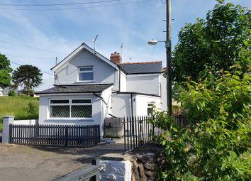 Thumbnail 3 bed end terrace house for sale in Kears Row, Varteg, Pontypool