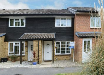 Thumbnail 2 bedroom terraced house for sale in Binbrook Close, Lower Earley, Reading