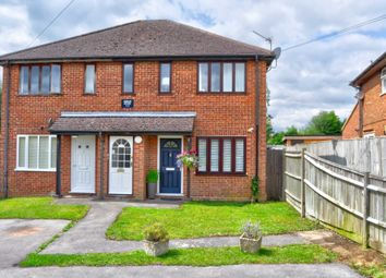 Thumbnail 1 bedroom maisonette for sale in Jubilee Road, Stokenchurch, High Wycombe