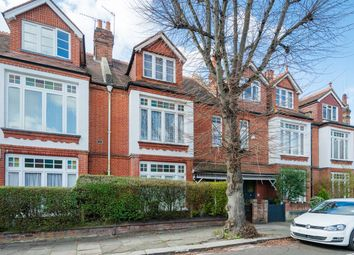 Thumbnail 3 bed maisonette for sale in Gainsborough Road, Bedford Park, Chiswick, London