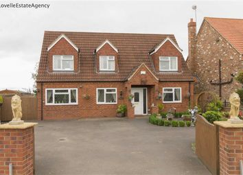Thumbnail 3 bedroom property for sale in Riverside Flats, North Street, West Butterwick, Scunthorpe