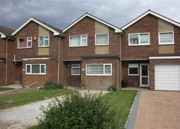 Thumbnail 3 bedroom terraced house to rent in Edwards Avenue, Ruislip