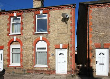 Thumbnail 2 bed semi-detached house to rent in Park Avenue, Newmarket
