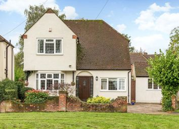 Thumbnail 3 bed property for sale in Church Grove, Amersham, Buckinghamshire