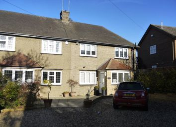 Thumbnail 2 bed property to rent in Moulton Lane, Boughton, Northampton