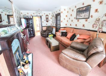 3 bed semi-detached bungalow for sale in Hereford Road, Beaufort, Ebbw Vale NP23