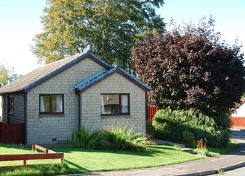 Thumbnail 2 bed bungalow to rent in Murray Place, Smithton, Inverness