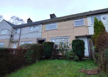 Thumbnail 3 bedroom terraced house for sale in Highfield Road, Hayfield, High Peak, Derbyshire
