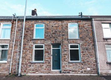 3 bed terraced house for sale in Vale View Terrace, Nantymoel, Bridgend . CF32
