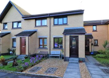 Thumbnail 2 bed terraced house for sale in Preston Court, Linlithgow