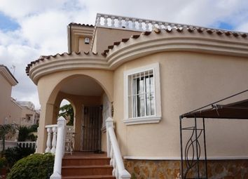 Thumbnail 4 bed villa for sale in Spain, Alicante, Rojales, Ciudad Quesada