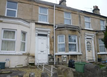 Thumbnail 2 bed flat to rent in Argyle Terrace, Bath
