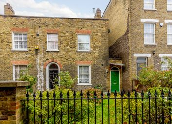 Thumbnail 2 bed terraced house for sale in Kennington Lane, London
