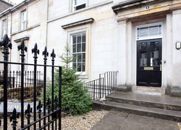 Thumbnail 2 bedroom flat for sale in Viewfield Place, Stirling