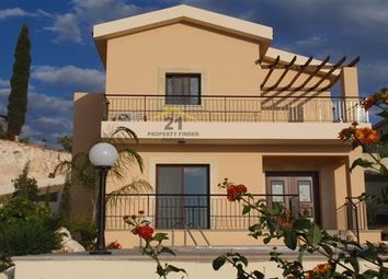 Thumbnail 4 bed villa for sale in Lysos, Paphos, Cyprus