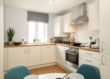 "3 bed end terrace house for sale in ""Folkestone"" at Severn Acre Lea, Patchway, Bristol BS34"