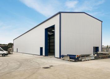 Thumbnail Light industrial to let in Skegness Trade Park, Skegness