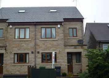 Thumbnail 3 bed semi-detached house to rent in Cowlersley Lane, Linthwaite, Huddersfield