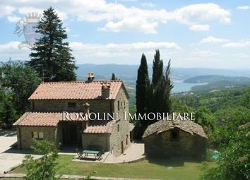 Thumbnail 8 bed farmhouse for sale in Caprese Michelangelo, Tuscany, Italy
