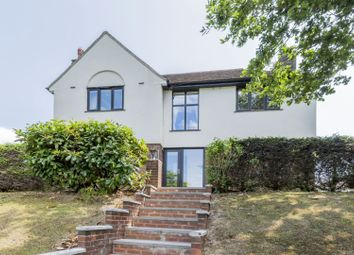 Thumbnail 3 bed detached house for sale in Ladderedge, Leek