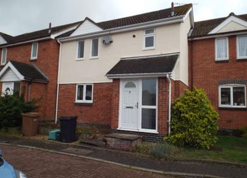 3 bed terraced house to rent in Gloucester Crescent, Broomfield, Chelmsford CM1