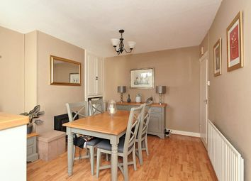 Thumbnail 3 bedroom terraced house for sale in Burley Road, Sittingbourne