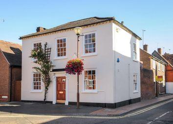Thumbnail 2 bedroom flat to rent in Rose Street, Wokingham