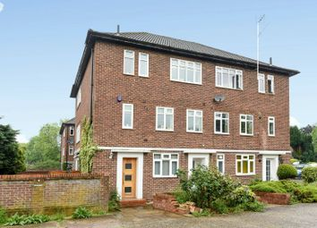 Thumbnail 2 bed flat for sale in Cervantes Court, Northwood, Middlesex