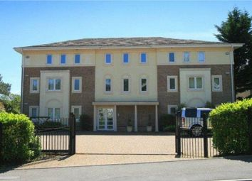 Thumbnail 2 bedroom flat to rent in Lakeside Road, Branksome Park, Poole