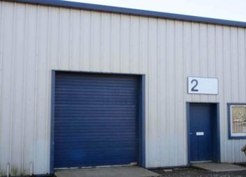 Thumbnail Industrial to let in Ullswater Court, Derwent Howe, Unit 2, Workington