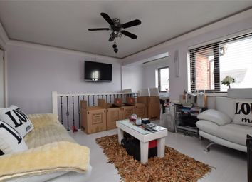 Thumbnail Flat to rent in Henham Court, Mowbrays Road, Romford