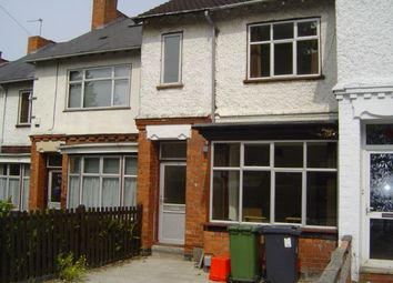 Thumbnail 5 bed terraced house to rent in Tachbrook Road, Whitnash, Leamington Spa