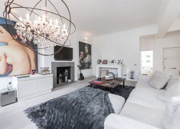 Thumbnail 1 bed flat for sale in Hyde Park Square, London