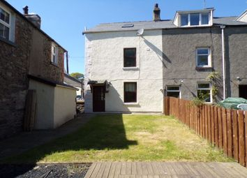 Thumbnail 3 bed terraced house for sale in The Green, Millom